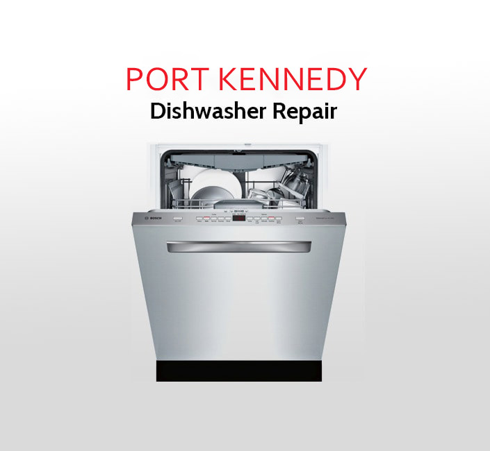 Dishwasher Repair Port Kennedy