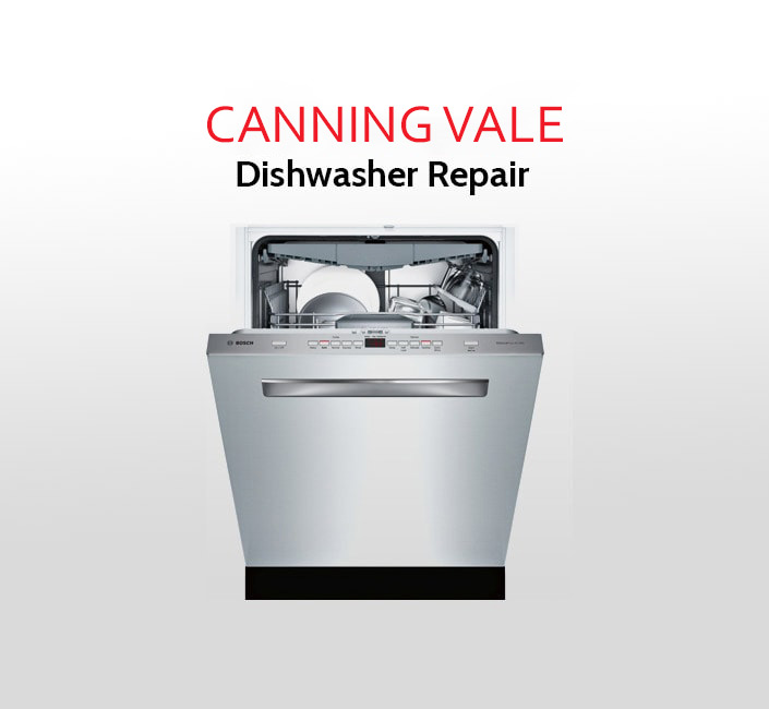 Dishwasher Repair Canning Vale